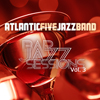 Atlantic Five Jazz Band - Bar Jazz Sessions Vol. 3